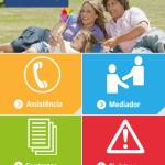Aplicação eCliente Allianz R2 Seguros 5